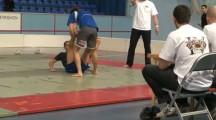 Grapplers Paradise 5 -79kg match 5 Alexander Sahlberg vs Jordi Bergstam
