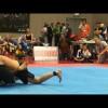 SW SM 2011 -85kg final Facundo Mendez vs Erik Karlsson