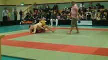 ESWT 2009 -75kg James Kytösaho vs Jonas Sandström