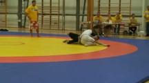 ADCC Swedish Open 1 -65,9kg Tchavdar Pavlov vs Viktor Gustavsson