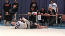ADCC European Championship 2011 +99kg final Janne-Pekka Pietiläinen vs Mateusz Juskowiak