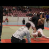 ESWT 2010 -65kg Ziad Amin vs Thomas Bodfält