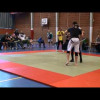 ESWT 2012 herrar -80kg Alfred Lindeborg vs Amer Aljaderi