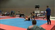 SW SM 2011 -73kg Bruno Berlin vs Sebastian Olofsson