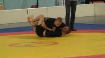 Grapplers Paradise 4 -77kg Semifinal Johan Westerberg vs Ralf Carneborn del 1