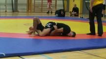 ADCC Swedish Open 1 -76,9kg Nic Ruben Nikolaisen vs Mladen Lojic