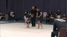 ADCC European Championship 2011 -76,9kg semifinal Jyri Kakko vs Christian Sandberg