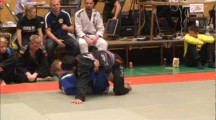 BJJ SM 2011 Herrar seniorer -76kg Daniel Svensson vs unknown1