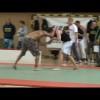 SW SM 2009 -91kg Arasto Nejat vs Mats Nilsson