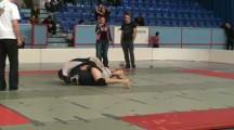 Grapplers Paradise 5 -91kg match 41 Roger Landström vs Kristoffer Nord