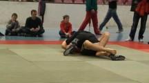 ESWT 2010 -88kg Markus Forsberg vs Christoffer Jonsson