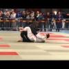 BJJ RM 2012 herrar -100,5kg unknown 29 vs Joachim Claesson
