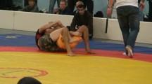 Grapplers Paradise 4 -77kg Johan Westerberg vs Reza Madadi