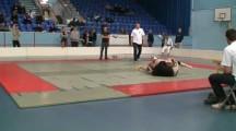 Grapplers Paradise 5 -67kg match 27 Anders Tronelius vs Marcel Hren (inte hela matchen)