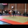 ESWT 2012 herrar -80kg Pouya Vafaeian vs Felix Lo