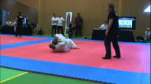 NOC 2012 herrar adult blåttbälte -82,3kg final Christian Noren vs Botir Aslanov