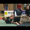 SW SM 2009 -79kg Robert Sundel vs Jonas Westling