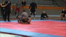 Primate Cup 2012 herrar -77kg Mattias Renberg vs Jonathan Svensson