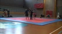 Primate Cup 2012 herrar +100kg Taylan Isik vs David Gheysari