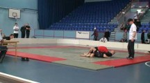 Grapplers Paradise 5 -79kg match 10 Andreas Olsson vs Andreas Engman