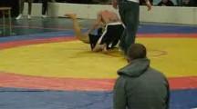Grapplers Paradise 4 -77kg Nicklas Bladh vs James Kytösaho