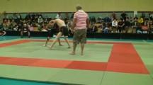 ESWT 2009 -75kg Daniel Gordin vs Markus Ericsson