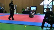 NOC 2012 herrar adult blåttbälte -88,3kg Joachim Sveinson vs Jon Nordin