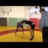 SGL 2013 Öst 1 herrar fortsättare-62kg MJ Rakhimov vs Anders Robertsson