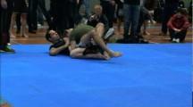 SGL final 2011 Fortsättare -77kg Julio Gomez vs Jaak Rudov