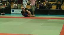 ESWT 2009 -88kg Mehdi Riahi vs Kristian Karlsson