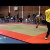 ESWT 2012 herrar -65kg Pontus Lindgren vs Hazan Nozhatzadeh