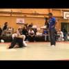 BJJ SM 2011 Herrar seniorer -82,3kg Johannes Lundström vs Dean Moore