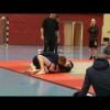 ESWT 2010 -75kg Jonas Cullemark vs Daniel Gordin