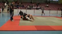 ESWT 2010  -75kg Daniel Gordin vs Peter Granqvist