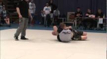 ADCC European Championship 2011 -87,9kg Toni Lindén vs Tapio Ilola