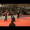 Alive SWT 1 -76kg Nybörjare Daniel Rosendahl vs Ali Mezahim