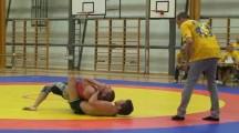 ADCC Swedish Open 1 -87,9kg Alexander Bergman vs Bjørnar Beylich