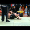 SGL final 2011 Avancerade +99kg Bruno Mathias vs unknown 1