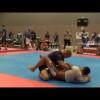 SW SM 2011 +91kg Ville Ilola vs Alan Carlos