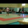 ESWT 2009 -98kg Mikael Österberg vs Ali Arslan