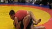 ESWT 2008 – Match 23. -88kg. David Pollak vs unknown