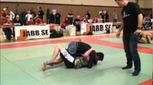 Gameness XI Nybörjare -67kg Siamak Esmaili vs Andreas Cantos