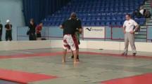 Grapplers Paradise 5 +91kg match 45 Alen Mansour vs Micke Pettersson