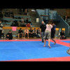 SGL final 2010 Avancerade +60kg damer Lisa Blomgren vs unknown1