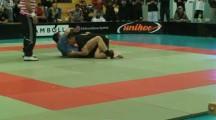 ESWT 2009 -75kg Cristian Carrasco vs Martin Jansson