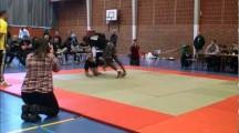 ESWT 2012 herrar open Bruno Matias vs Jeremy Hassan