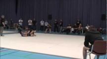 ADCC European Championship 2011 -76,9kg final Daniel Strauss vs Jyri Kakko