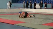 Grapplers Paradise 5 +60kg match 38 Dusanka Bozovic vs Anny Hammarsten