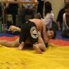 ESWT 2008 – Match 52. -75kg. Jaser Davari vs unknown