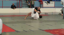 Grapplers Paradise 5 -73kg match 32 Omid Azad vs Stojan Bosanac